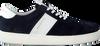 Blauwe MAZZELTOV. Sneakers 3463  - small