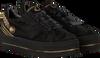 Zwarte MARIPE Sneakers 25750  - small