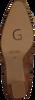 Cognac GIULIA Enkellaarsjes RALIA  - small