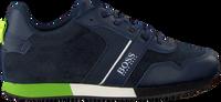 Blauwe HUGO Lage sneakers J29225  - medium