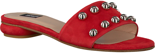 Rode ROBERTO D'ANGELO Slippers M607  - large