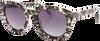 Zwarte IKKI Zonnebril NOLA  - small