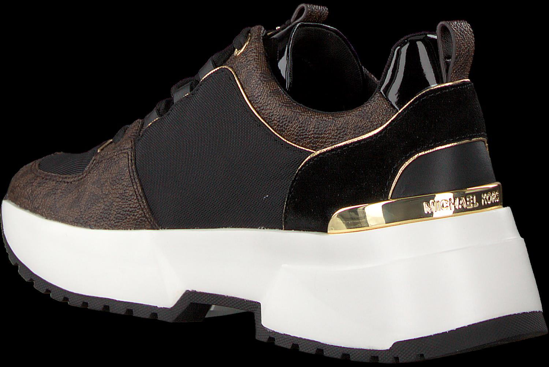 357d6055d Bruine MICHAEL KORS Sneakers COSMO TRAINER. MICHAEL KORS. -40%. Previous