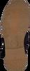 Bruine RED RAG Lange laarzen 15250  - small