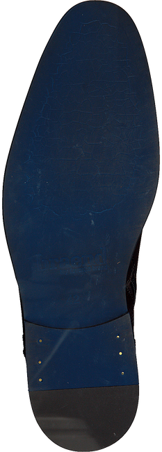 Cognac BRAEND Enkelboots 24703 - large