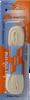 Witte RINGPOINT Veters VETER PLAT 120 CM - small