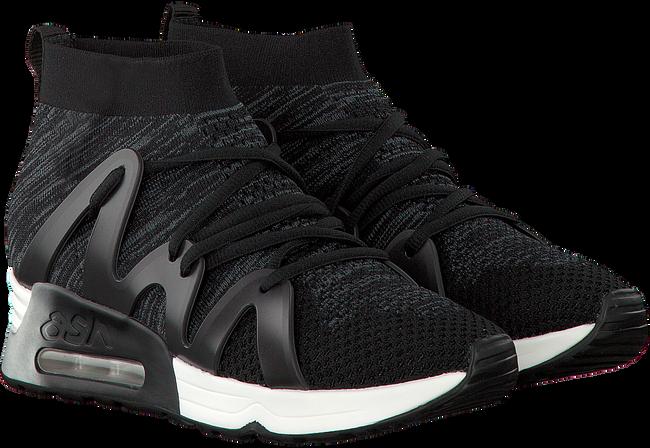 Zwarte ASH Sneakers LIANNA  - large