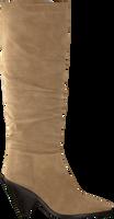 Beige TORAL Hoge laarzen 12033  - medium
