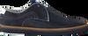 Blauwe FLORIS VAN BOMMEL Sneakers 14027  - small