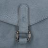Blauwe LEGEND Clutch VOLTERA - small