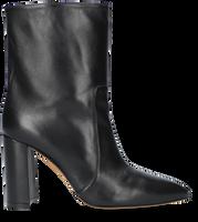 Zwarte TORAL Enkellaarsjes TL-12713  - medium