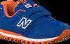 Blauwe NEW BALANCE Sneakers YV373 M  - small