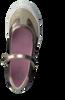 Gouden OMODA Ballerina's 9900  - small