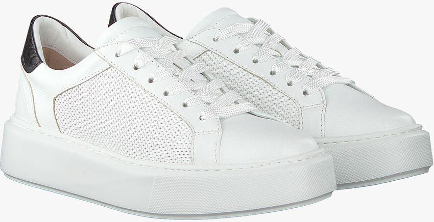 Witte MARIPE Lage sneakers 30421  - larger