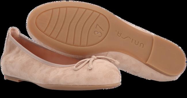 Beige UNISA Ballerina's ACOR  - large