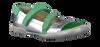 Zilveren OMODA Ballerina's 5858  - small