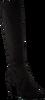 Zwarte UNISA Hoge laarzen NATALIE  - small