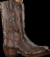 Bruine SENDRA Lange laarzen 14394  - medium
