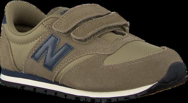 Groene NEW BALANCE Sneakers KE420 KIDS  - large