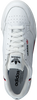 Witte ADIDAS Sneakers CONTINENTAL 80 MEN - small