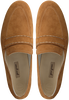 Cognac PAUL GREEN Loafers 2504 - small