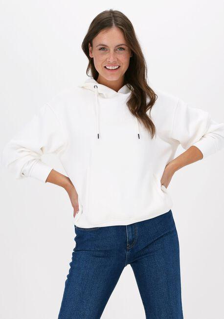 Bordeaux MSCH COPENHAGEN Sweater IMA DS LOGO HOOD SWEATSHIRT - large