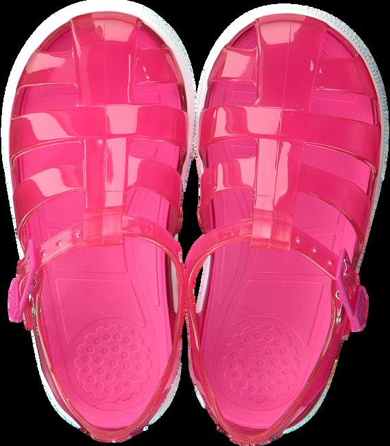 Roze IGOR Sandalen S10107 - large