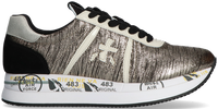 Gouden PREMIATA Lage sneakers CONNY  - medium