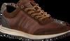 Cognac AUSTRALIAN Sneakers GRANT - small