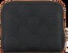 Zwarte GUESS Portemonnee PEONY CLASSIC SLG - small