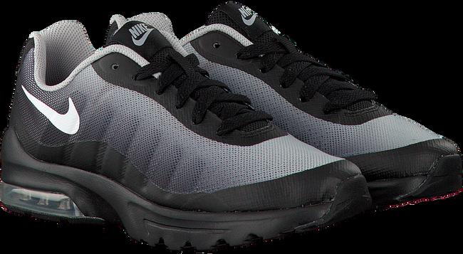 Zwarte NIKE Sneakers AIR MAX INVIGOR PRINT (GS)  - large