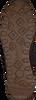Cognac GABOR Sneakers 035  - small