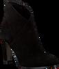 Zwarte OMODA Enkellaarsjes 7425 - small