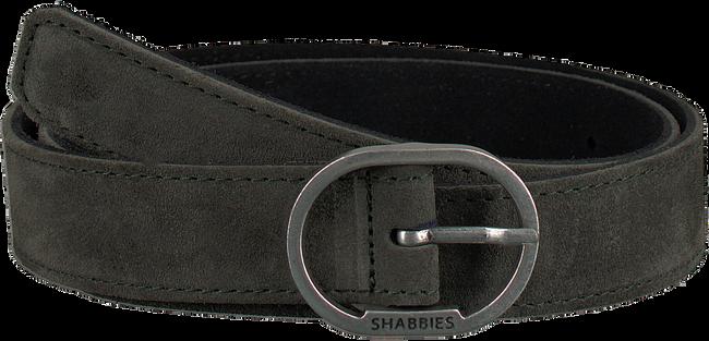 Groene SHABBIES Riem 312020005 - large
