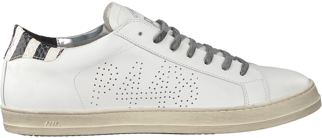 Witte P448 Sneakers E8JOHNOMODA - large