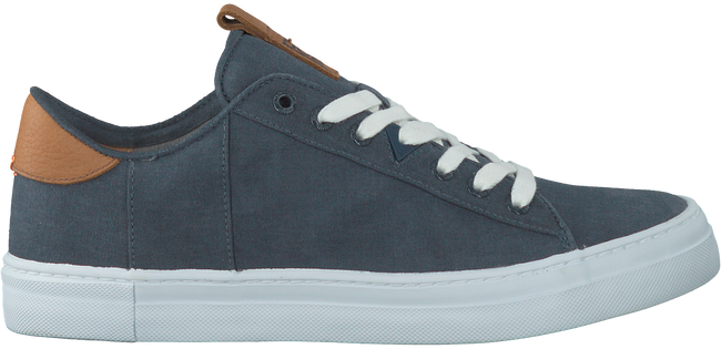 Blauwe HUB Sneakers HOOK-M - large