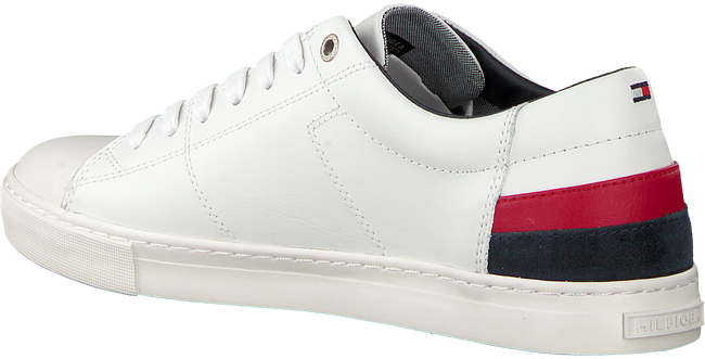 Witte TOMMY HILFIGER Sneakers J2285AY 7A1 - large
