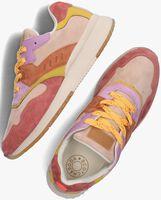 Beige SCOTCH & SODA Lage sneakers VIVI  - medium