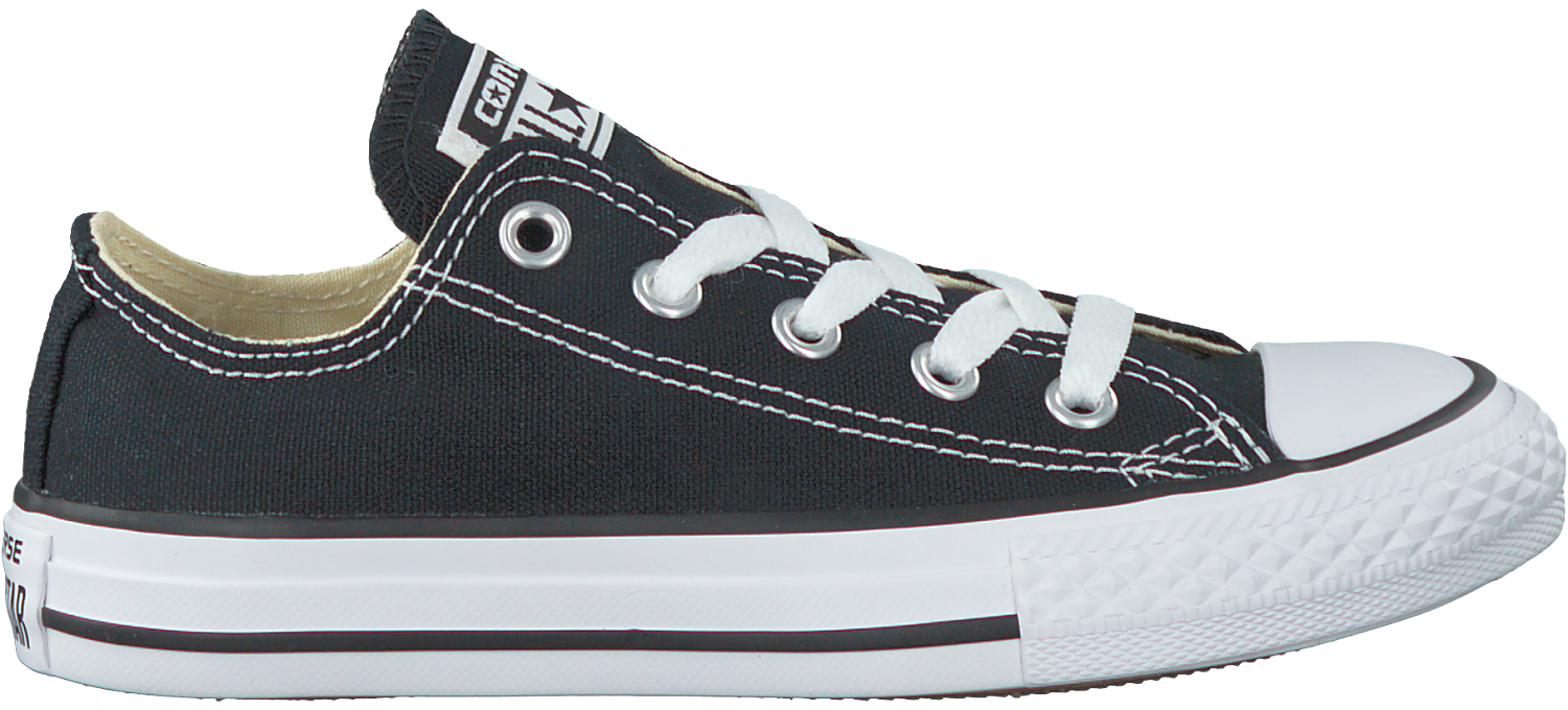 a279d4be12d Zwarte CONVERSE Sneakers CHUCK TAYLOR ALL STAR OX KIDS - large. Next