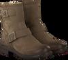 Groene MCGREGOR Biker boots ZINA  - small