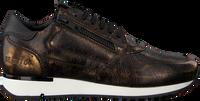 Bronzen RED-RAG Lage sneakers 76816  - medium