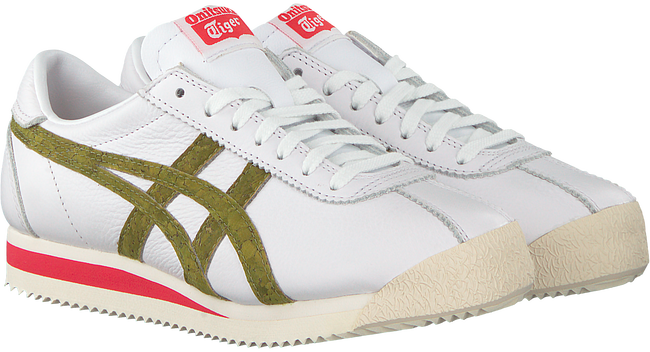 Witte ONITSUKA TIGER Sneakers TIGER CORSAIR - large