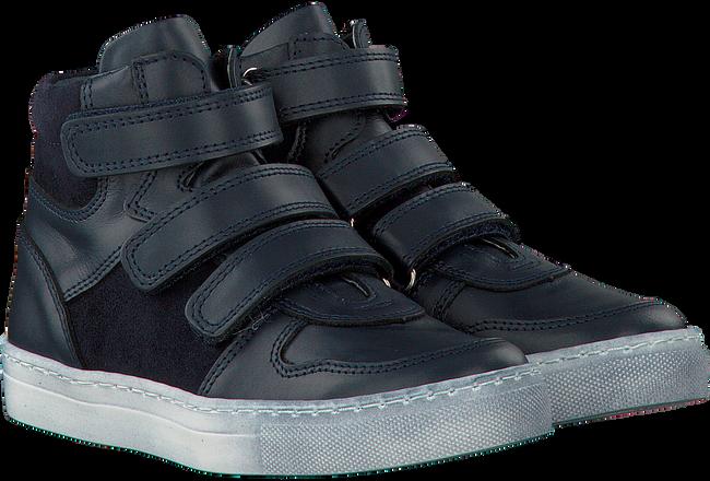 Blauwe OMODA Sneakers SPACE 23  - large