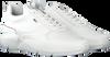 Witte NUBIKK Lage sneakers ELVEN NAGARE  - small
