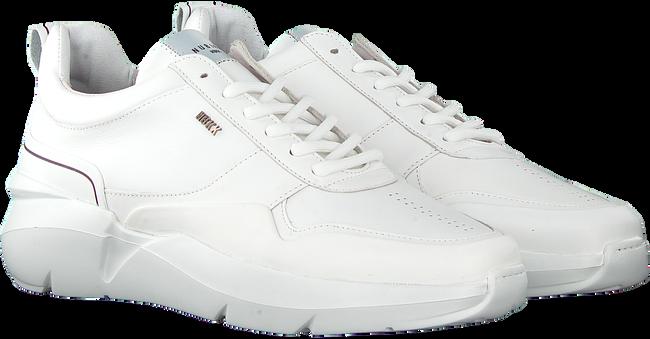 Witte NUBIKK Lage sneakers ELVEN NAGARE  - large
