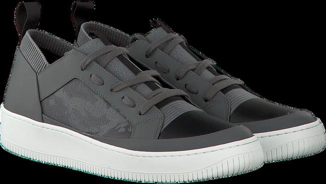 Grijze OKYO Sneakers 1708K  - large
