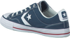 Blauwe CONVERSE Sneakers STAR PLAYER OX HEREN - small