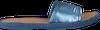 TOMMY HILFIGER SLIPPERS METALLIC FLAT MULE - small