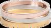 Zilveren EMBRACE DESIGN Armband BELLE - small