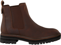 Bruine TIMBERLAND Chelsea boots LONDON SQUARE CHELSEA  - medium